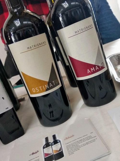Matignano - Colli Aretini